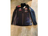 Infiniti Red Bull Racing Jacket