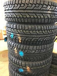 STORM SALE!! NEW 195/65R15 winter tires