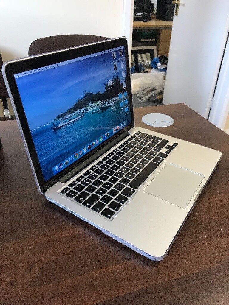 Apple MacBook Pro Retina Display 2015 Model - ONLY 12 MONTHS OLD