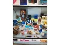 Toys wanted / Plastic, Rubber figurines and miniatures etc