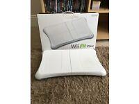 Wii fit plus & Wii sports resort pack