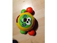 Fisher Price Interactive Rolling Musical Ball