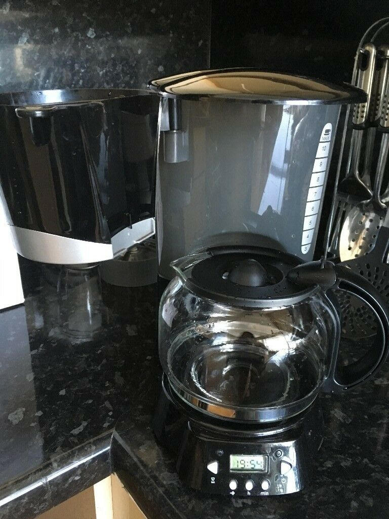 Cookworks Filter Coffee Maker With Timer In Trafford Manchester Gumtree