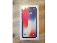Brand New Sealed IPhone X 64 GB Space Grey