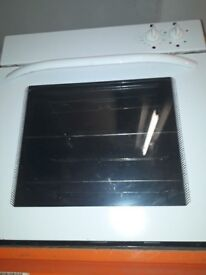 Electric built in oven , for sale ..