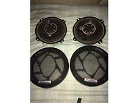 A pair of 150w pioneer door speakers £20