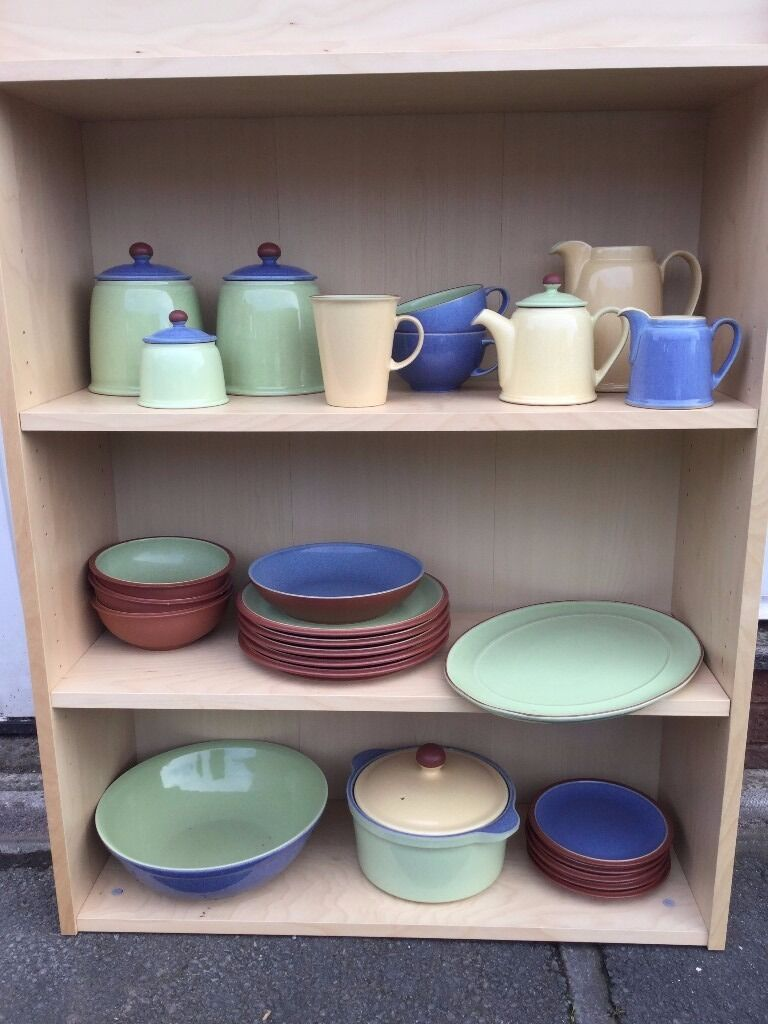 DENBY JUICE - assortment of dishes in good condition | in Exeter ...