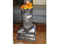one day sale , dyson dc27 , very strong suction , clean ,working perfectly
