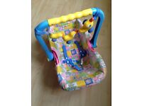 Baby Born Car Seat by Zapf Creations