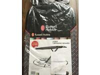 Russell Hobbs ironing board new