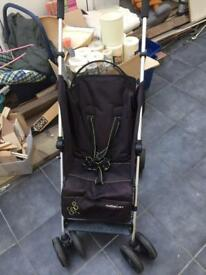 Push chair by Mother care