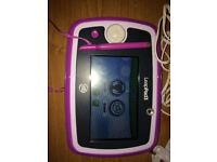 Leap frog leap pad 3 pink brand new perfect condition