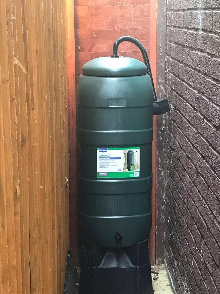 New rain saver from wickesin Harlow, EssexGumtree - New havent been used from wickes we got it delivered but now not needed anymore paid £20Collection from harlowThanks for looking