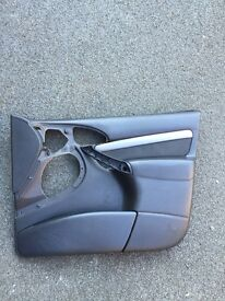 Ford Focus MK1 All Door Cards for £20