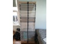DOUBLE BED SLATS AVAILABLE IN HOVE