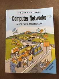Computer Networks, Andrew S. Tanenbaum, 4th Edition