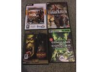 CD games