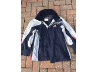 Musto sailing jackets