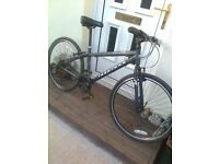 bike for sale - a nice ridgeback cyclone - unisex bike - # in vgc #