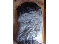 Tango Nitestar Baby Sleeping Bag