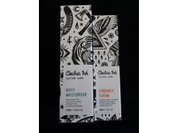 Electric Ink Daily Moisturiser And Vibrancy Serum AS NEW (UNOPENED)