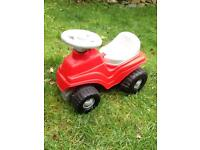 Childs Tractor