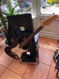 Full Electric Guitar Package - Bargain