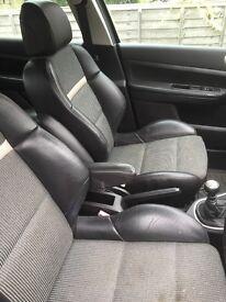 Peugeot 307hdi