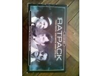 The Ratpack 12 CD Box Set
