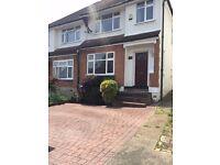 3 Bedroom Semi -Detached House - Holmhurst Road, Belvedere, Kent, DA17 6HW