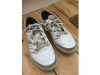 Adidas Adicross Golf Shoes Size 8