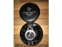NEW mans quartz watch