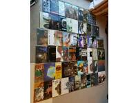 823x Records/Singles/Vinyl/cd's