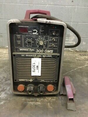 Thermal-arc 300gsm Welder