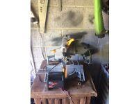 Chop saws