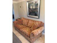 Duresta Grande Sofa from Arthur Llewelyn Jenkings imaculate
