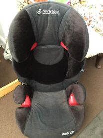 Maxi cosi rodi xp car seat
