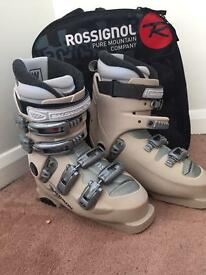 Salomon Evolution 7.0 Ski Boots