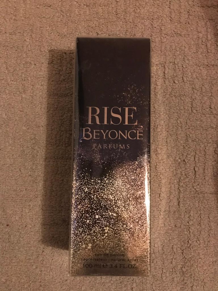 Beyoncé Rise Eau De Parfum 100ml In Reading Berkshire Gumtree