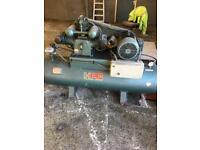 HPC Compressor