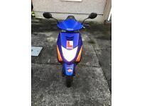 SOLD-Honda Lead SCV100-SOLD