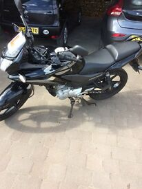 Honda CBF 125. Good condition, flawless performance