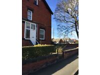 2 Chestnut Avenue Flat 4-SPACIOUS 1 BED FLAT-FREE PRIVATE PARKING-CLOSE TO THORPE PARK RETAIL CENTRE