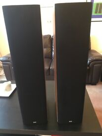Bowers & Wilkins dm602.5 S3