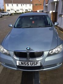 BMW 320d great car for sale -private