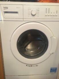 6 kg wash machine