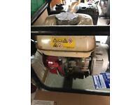 Stephill 2.7 KVA Honda Engined Generator