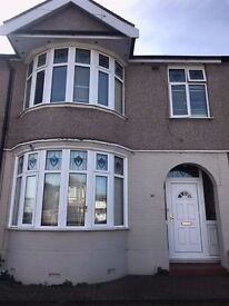 Newly Refurbished 4 Bedroom House in Ilford