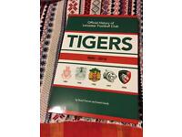 Leicester Tigers History Book