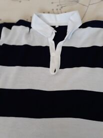Aberdeen Grammar School Rugby Shirt